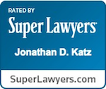 Jonathan D. Katz - Super Lawyers